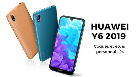 coques personnalisées Huawei