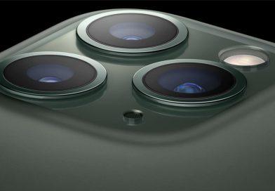 Iphone 13 capteur