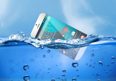 smartphone etanche