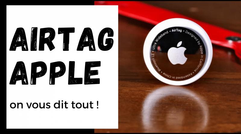 airtag apple